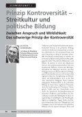 kursiv 3x 09 - Wochenschau Verlag - Page 7