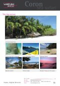 Coron: Multi-day sea safari November to April - Whistling Arrow - Page 2