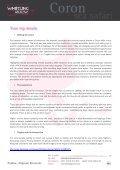 Coron: Multi-day sea safari November to April - Whistling Arrow - Page 3