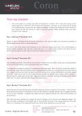 Coron: Multi-day sea safari November to April - Whistling Arrow - Page 4
