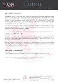 Coron: Multi-day sea safari November to April - Whistling Arrow - Page 6