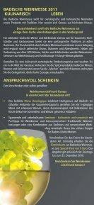 Badische Weinmesse - Seite 2