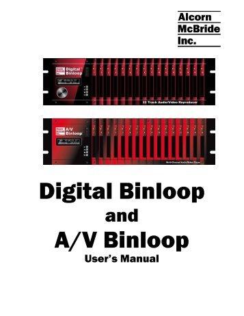 Alcorn REPROHD Video Player Drivers for Windows