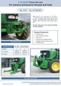 JD 5000 series - Laforge - Page 2