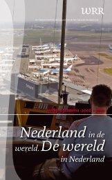 Nederland in de wereld. De wereld - Oapen