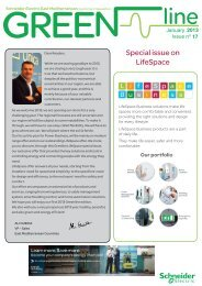 Issue 17 - English download (PDF,11.4MB) - the global specialist in ...
