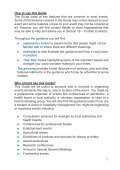 Accessible events - The Beardmore Hotel & Conference Centre - Page 7