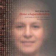 Homo schaparuikenellsis - Wolf Nkole Helzle