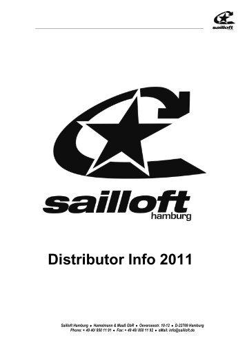 Sailloft Masts 2011 - wsm24.com.pl