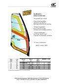 Sailloft Masts 2011 - wsm24.com.pl - Page 4