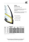 Sailloft Masts 2011 - wsm24.com.pl - Page 5