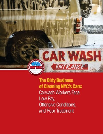 car-wash-report