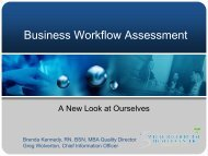 Business Workflow Assessment - Tnpcaeducation.org
