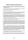 Rekonstruktionsetappen der Retzer Casparides Orgel - Orgelbau ... - Seite 6