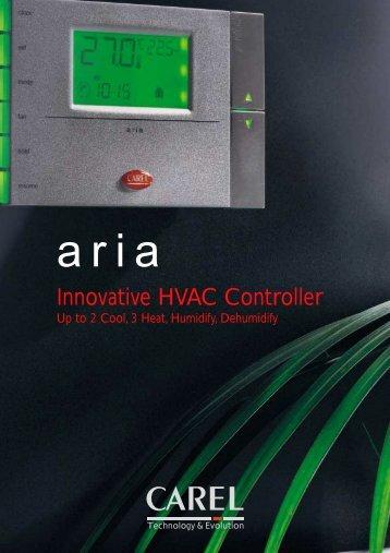 Innovative HVAC Controller - Supercontrols