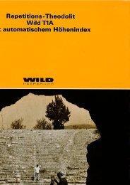 Wild T1A