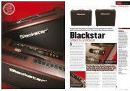 Guitar and Bass Sep 08 Review