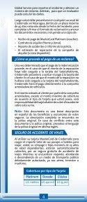 BENEFICIOS - Credomatic - Page 4