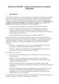 Gestion des pêcheries de saumons - The North Atlantic Salmon ... - Page 6