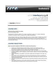 Syllabus - KCC New Media Arts