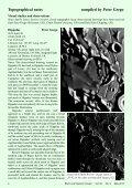 Vol 50, No 5, May 2013 - BAA Lunar Section - Page 4