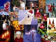 I vilken utsträckning firar du jul? - Svensk Handel