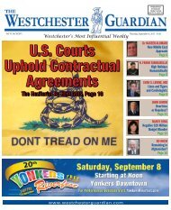 read The Westchester Guardian - September 6, 2012 ... - Typepad