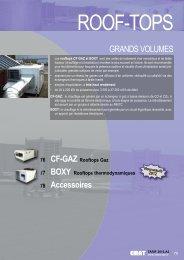 GRANDS VOLUMES - EMAT