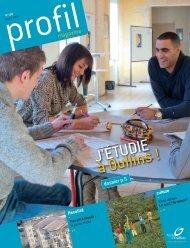 Profil de mars 2012 - Ville d'Oullins