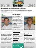 No 35 2010 Inside - Torre Schweiz AG - Seite 2