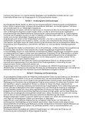 CHARTA VON LAUSANNE Charta für den Schutz und die ... - SKR - Seite 3
