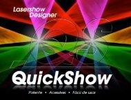 quickshow - Pangolin Laser Systems Inc.