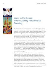 Rediscovering Relationship Banking - McKinsey & Company