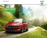 Škoda Fabia - J.H. Keller AG