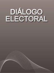 Democracia y desarrollo - ONPE
