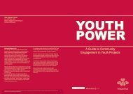 A Guide to Community Engagement in Youth ... - The Prince's Trust