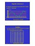 Tecnologie e Sistemi Elettronici per il Controllo Sistema Elettronico - Page 6