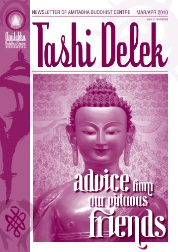 MAR/APR 2010 - Amitabha Buddhist Centre