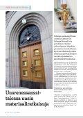 Kipsipohjaisia ratkaisuja Lahden Kauppakeskus Karismassa - Knauf - Page 4