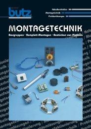 MQNTHGETECHNIHW - Werner Butz