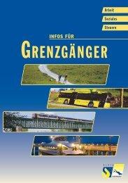 GRENZGÄNGER - EURES Bodensee