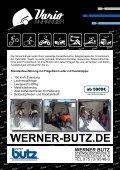 Varioanhänger - Der Universal einsetzbare ... - Werner Butz - Seite 2