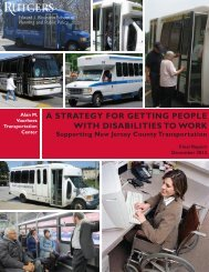 A stRAtegy FoR getting people with DisAbilities to woRk - John J ...
