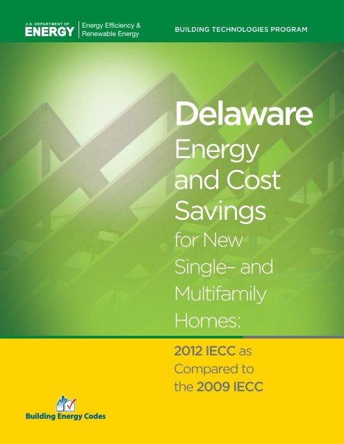 Delaware - Building Energy Codes