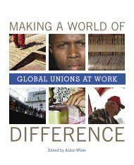 Making a World of Difference - Nord-Süd-Netz