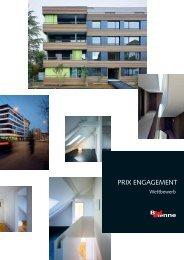 Prix Engagement / Informationen zum Wettbewerb - Biel