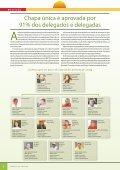 congresso consolida unidade em torno de um sindicalismo ... - Contag - Page 2