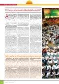 congresso consolida unidade em torno de um sindicalismo ... - Contag - Page 4