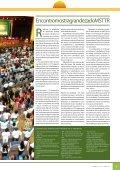 congresso consolida unidade em torno de um sindicalismo ... - Contag - Page 5