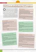 congresso consolida unidade em torno de um sindicalismo ... - Contag - Page 6